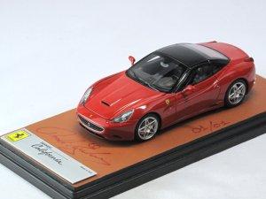 画像2: MR COLLECTION One Off 77 Ferrari California Rosso Corsa Black Roof