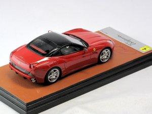 画像3: MR COLLECTION One Off 77 Ferrari California Rosso Corsa Black Roof