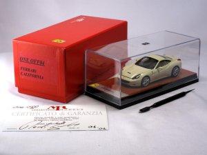 画像1: MR COLLECTION One Off 04 Ferrari California Avoio