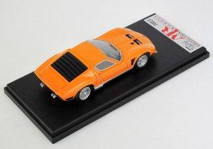 画像2: MR collection 1/43 MR96 Lamborghini Jota Replica SVJ 72  N.cage
