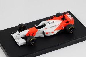 画像1: 1/43 McLaren MP4/11 Test 1996 A.プロスト TAMEOキットベース完成品