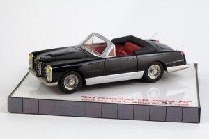画像1: Heco models  1/43 Facel Vega Fv2 Cabriolet 1955